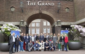 Groep Sommelier Cup NL en BE The Grand