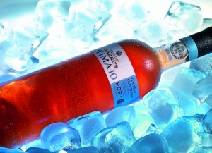 OTIMA 10 met ijs