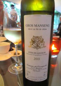Gros-Manseng-Gascogne