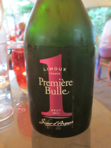 Limoux-Bulle