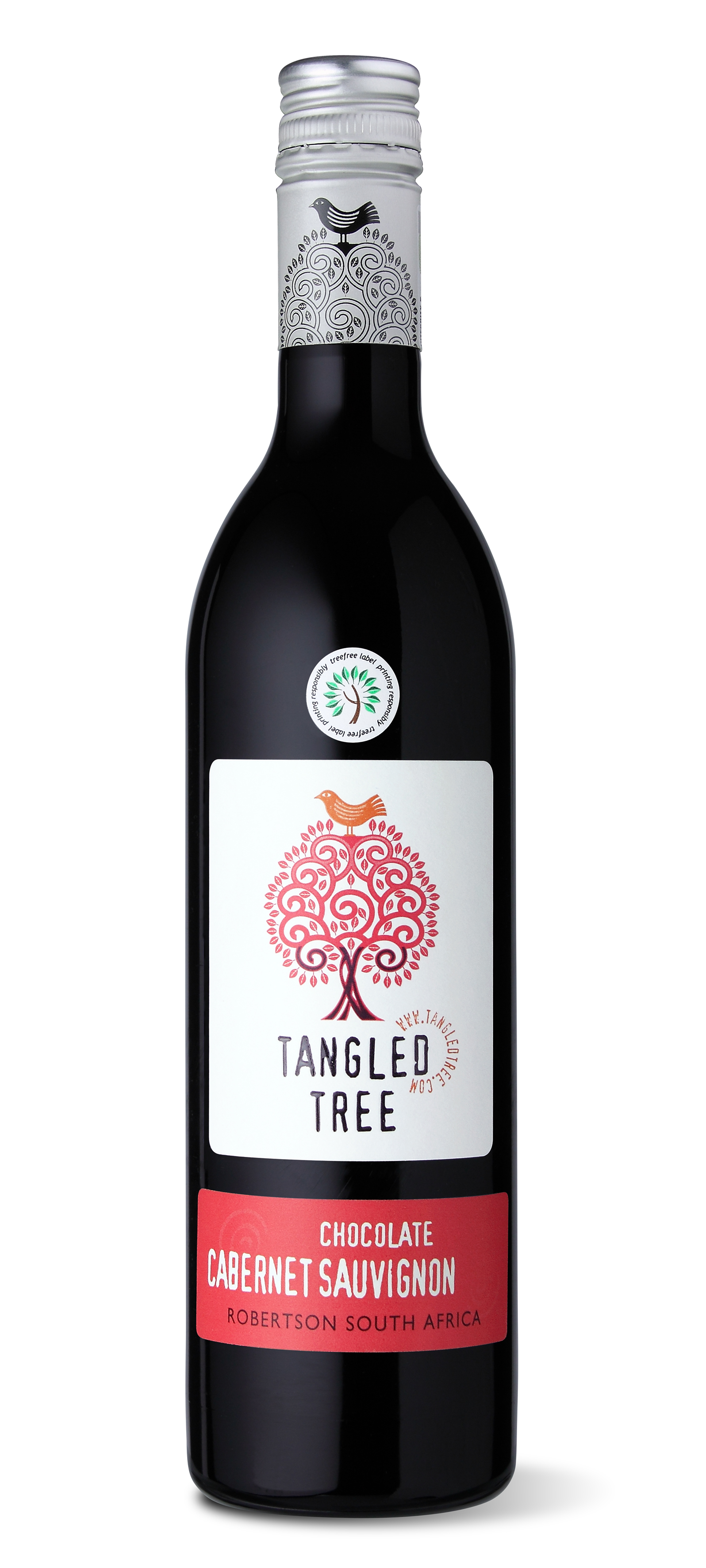Tangled Tree Chocolate Cabernet Sauvignon 2011