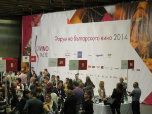 Divino Taste 2014