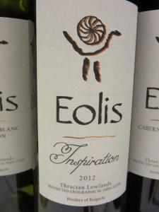 Eolis bijzondere wijnen