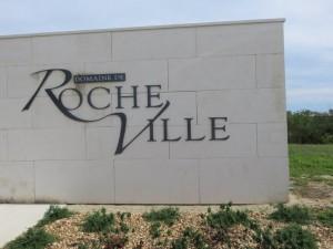 Domaine de Rocheville