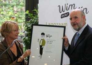 Lancering Wim campagne 8 oktober_ 2015