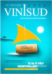 VINISUD2016
