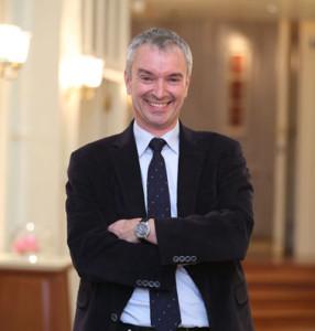 Etienne Hugel