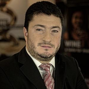 Sylvain Naulin