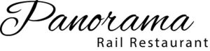 Logo Panorama Rail Restaurant 2